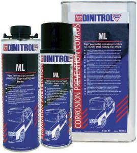 Dinitrol ML tuotekuva
