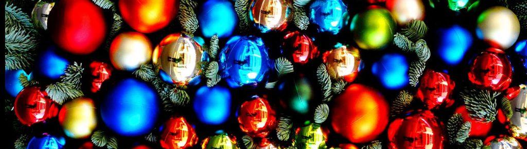 Örum toivottaa hyvää joulua!
